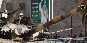 Верные Каддафи военные перешли в контрнаступление