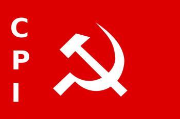 Коммунистическая партия Индии: Остановить бомбардировку Ливии!